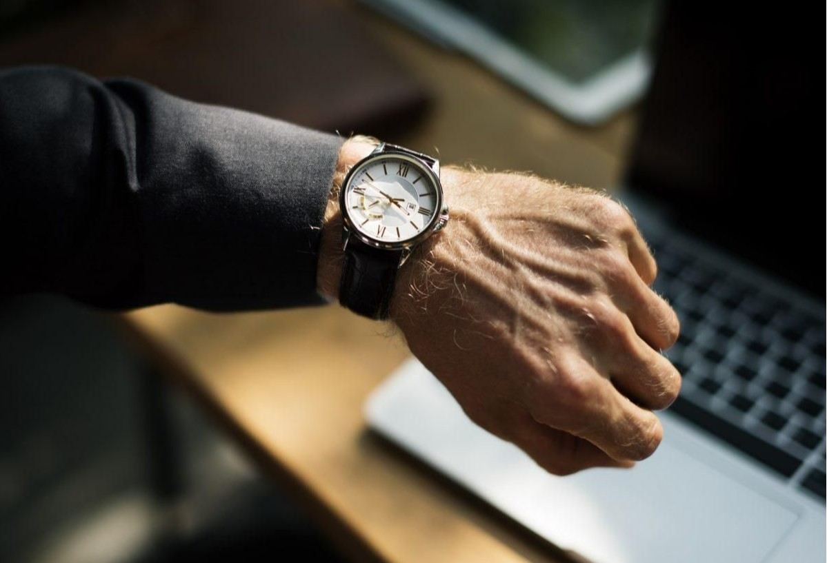 Time Theft in The WorkPlace