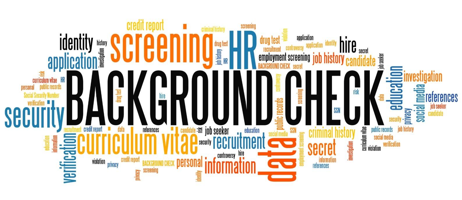 Understanding HR Policies: Background Checks