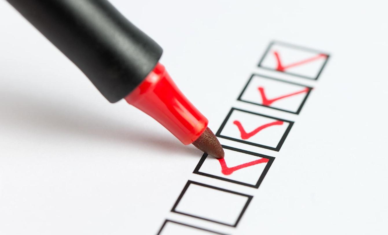 New Employees: Orientation & Onboarding Checklist