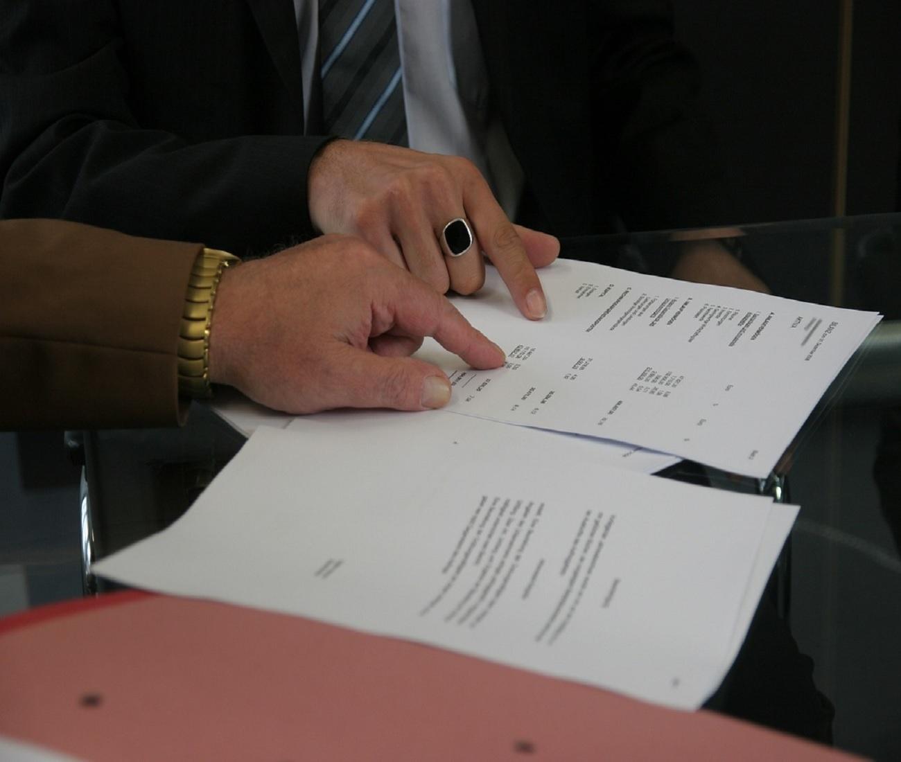 Employment Contracts Quiz