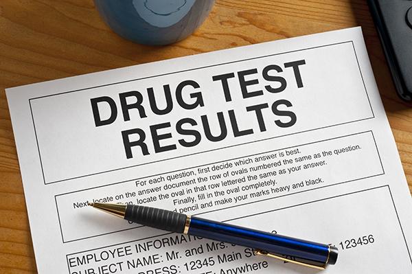 Drugs & Alcohol Quiz