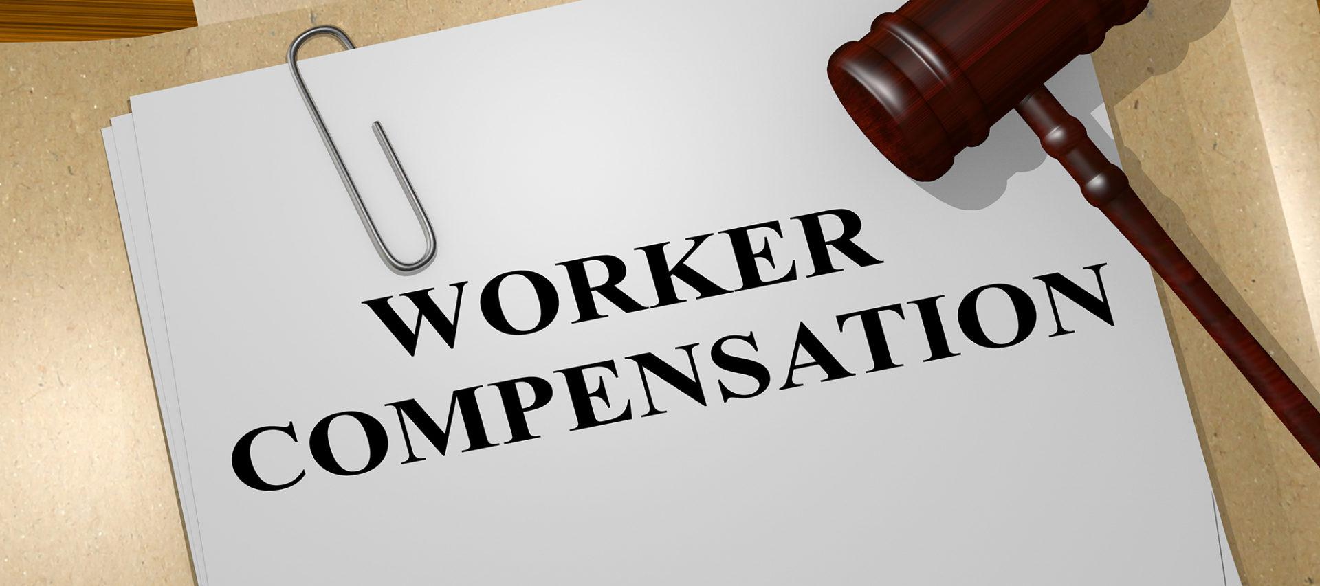 Workers' Compensation Quiz