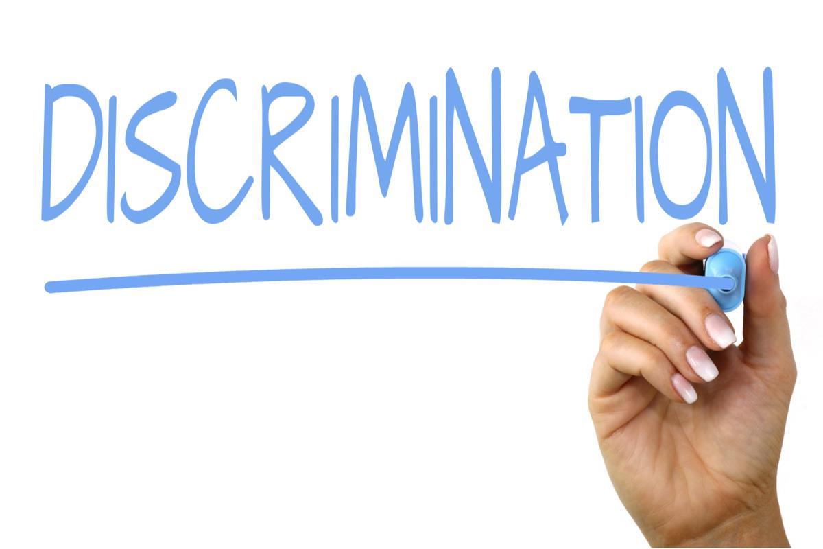 Discrimination Quiz