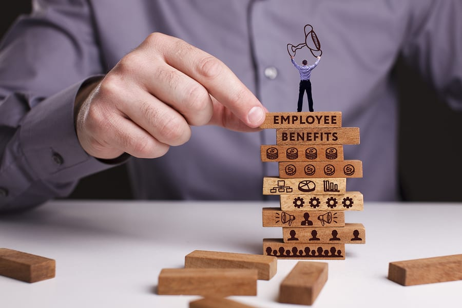 Employee Benefits and COVID-19