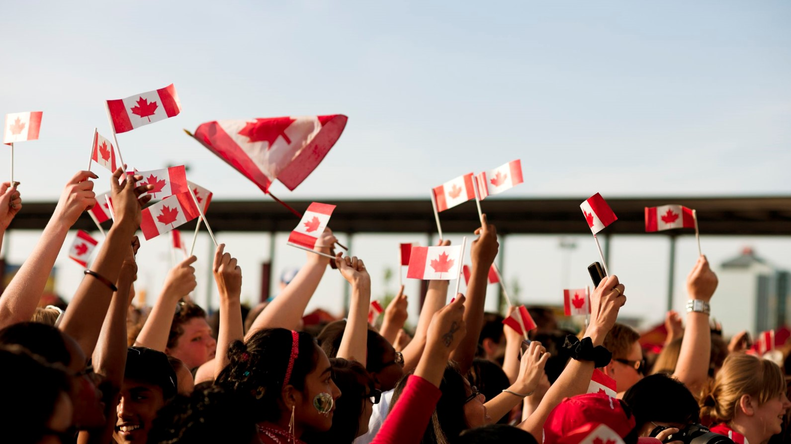 2021 Statutory Holidays in Canada
