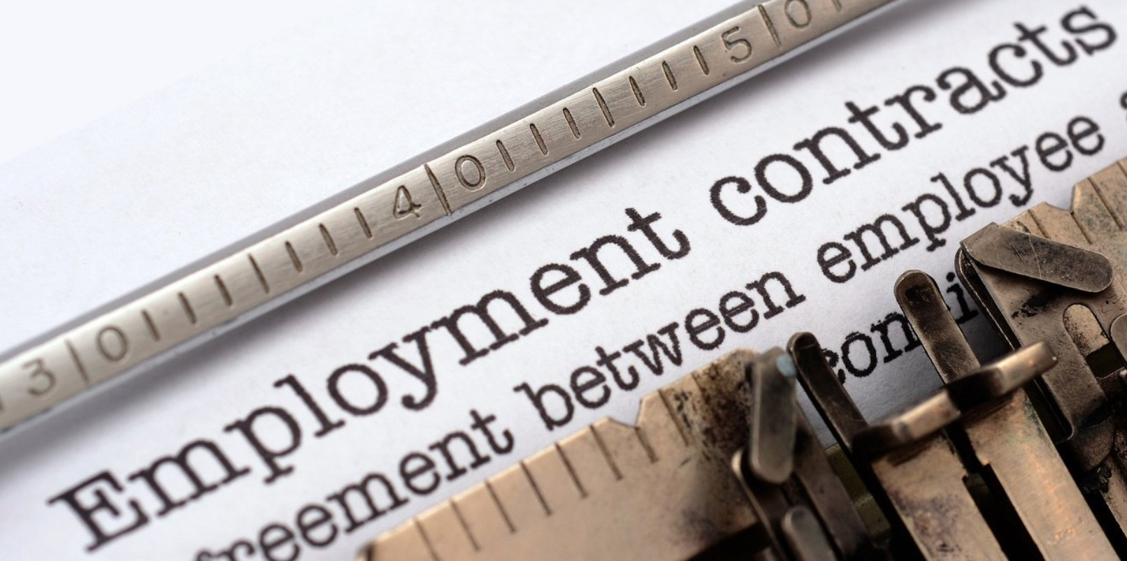 Watch Your (Employment Contract) Language