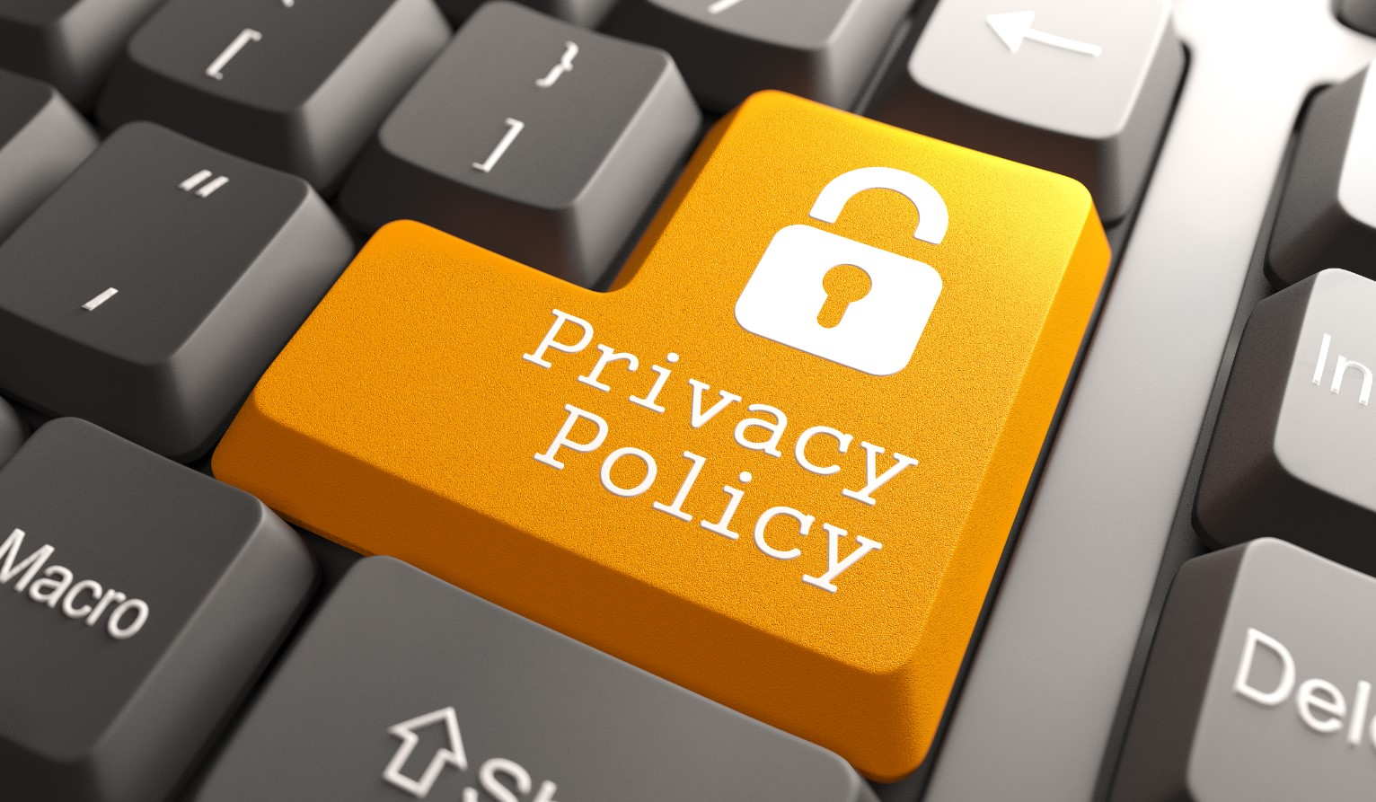 Why Your Website Needs A Privacy Policy And Terms Of Use