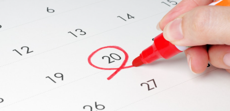 Substituting a General Holiday for Another Day: Ask the Expert
